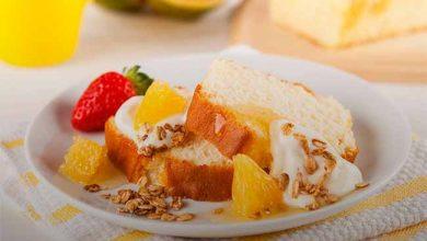 Photo of Deixe o bolo de laranja mais gostoso