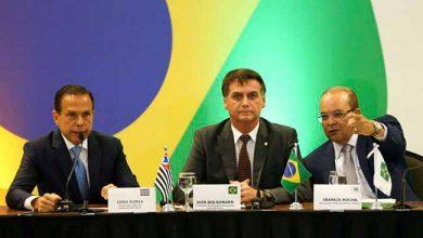 bolso 390x220 - Bolsonaro pede empenho dos estados para a aprovação de reformas