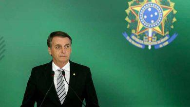 bolsonaro 2 390x220 - Presidência divulga balanço de ações do primeiro mês de governo