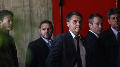 bolsonaro 4 390x220 - Bolsonaro reúne-se em Brasília com ministros do TSE