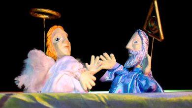 bonecos 390x220 - 2º Encontro de Teatro de Bonecos acontece neste domingo no Theatro São Pedro
