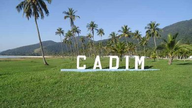 cadim 390x220 - Bolsonaro visita Ilha da Marambaia neste feriado