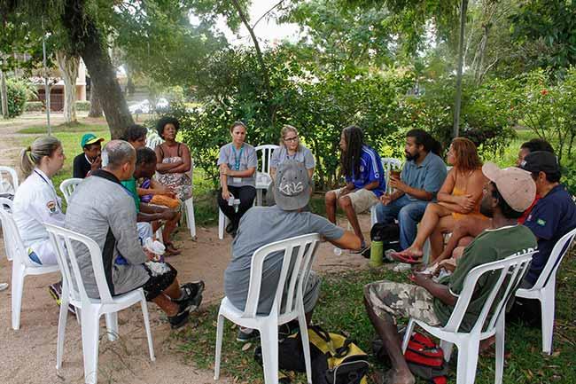caps - Porto Alegre terá serviço de saúde mental 24h inédito no país