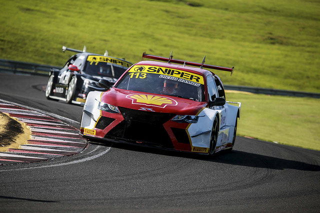 car - Sprint Race: Etapa de Cascavel definirá a Final Cup