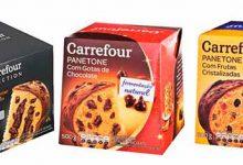 carrefour 220x150 - Carrefour lança panetones da sua marca própria
