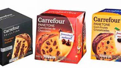 carrefour 390x220 - Carrefour lança panetones da sua marca própria