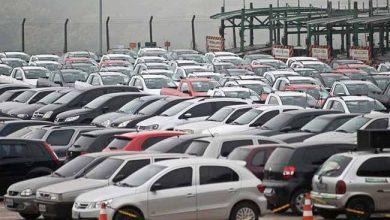 carros 390x220 - Indústria automobilística tem melhor outubro em vendas em quatro anos