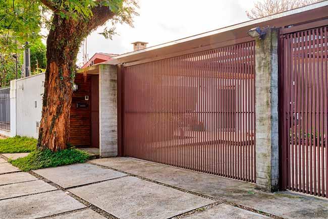 casa66 - Arquitetas dão dicas para construção ou reforma da fachada da casa