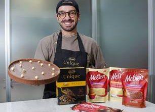 chef 306x220 - Chef Lucas Corazza participa do SugarCake Show em Porto Alegre
