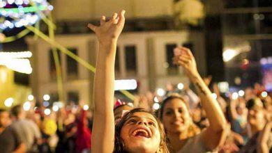 chegadapapainoel total 4 390x220 - Chegada do Papai Noel no TOTAL abre oficialmente o Natal de Porto Alegre
