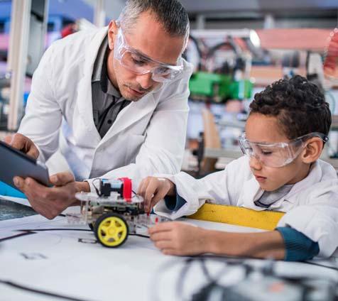 ciencia - Johnson & Johnson Innovation lança desafio que reconhece cientistas da América Latina