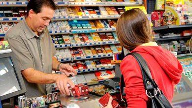 cigr 390x220 - INCA aponta que adolescentes brasileiros têm amplo acesso à compra de cigarros