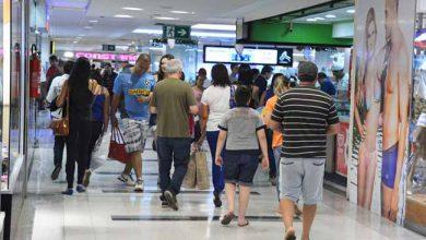 compras natal dsc 0270 390x220 - Expectativa de inflação é de 5,6% para os próximos 12 meses