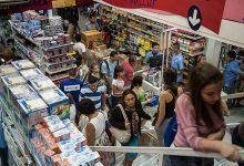 Photo of Atividade do comércio registrou alta de 2% em 2019