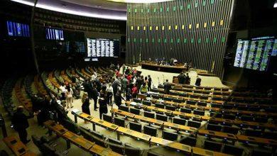 congresso 390x220 - INSS: proposta acaba com aposentadoria especial dos parlamentares