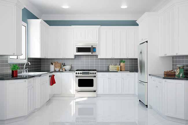 cozinha2 - As principais vantagens de ter uma cozinha americana