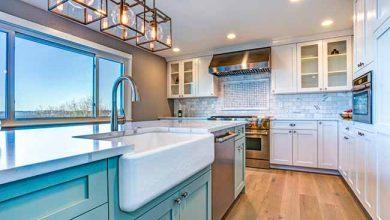 Photo of As principais vantagens de ter uma cozinha americana