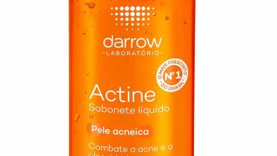darrow actine saboneteliquido 400ml 390x220 - Darrow lança versão 400ml do sabonete líquido Actine
