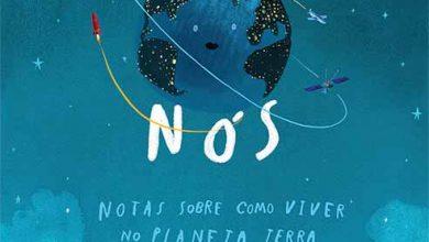 de forma 390x220 - Livro explica para as crianças o que elas precisam saber sobre a Terra