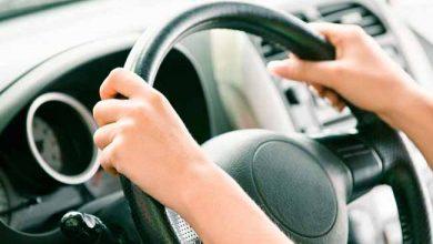 dirigir 390x220 - Passar horas ao volante pode aumentar problemas musculares