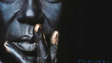 djavan vesuvio 390x220 - Vesúvio é o vigésimo-quarto disco de Djavan