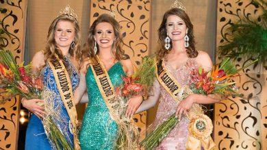 escolha das soberanas 2018 59 390x220 - Vanessa Ludwig é eleita Rainha daFestur de Salvador do Sul