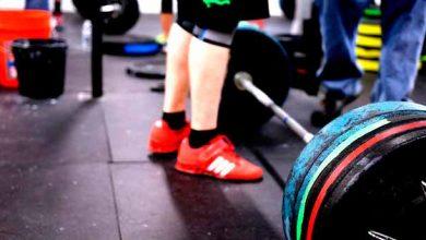 Photo of Lesão no treino físico não leva a aumento de massa muscular