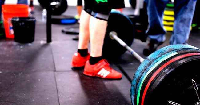 exerc - Lesão no treino físico não leva a aumento de massa muscular