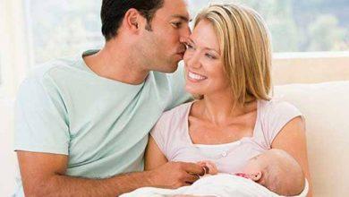 fami 390x220 - A intimidade do casal após a gravidez