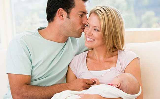 fami - A intimidade do casal após a gravidez