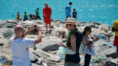 feriado 390x220 - Feriado aquece turismo brasileiro com injeção de R$ 3,8 bilhões na economia