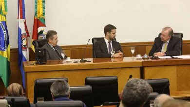 fiergs eduardo leite 390x220 - FIERGS sugere discussão do valor do ICMS do RS com governo de Eduardo Leite