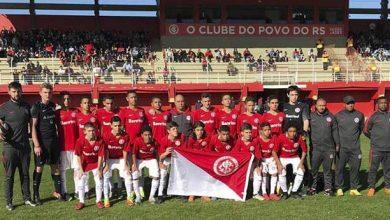 grenalsub13 1207 390x220 - Inter Sub-12 e Sub-13 vencem pela última rodada da BG Prime Sul-Brasileiro