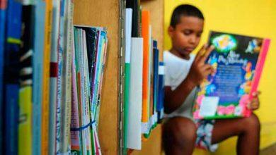 livro 1 390x220 - Escolas públicas de educação básica têm até hoje (5) para escolher as obras literários para 2019