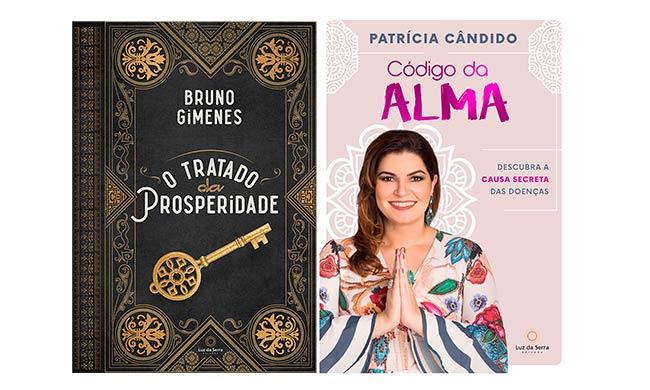 livro - Luz da Serra Editora promove palestras na Feira de Porto Alegre