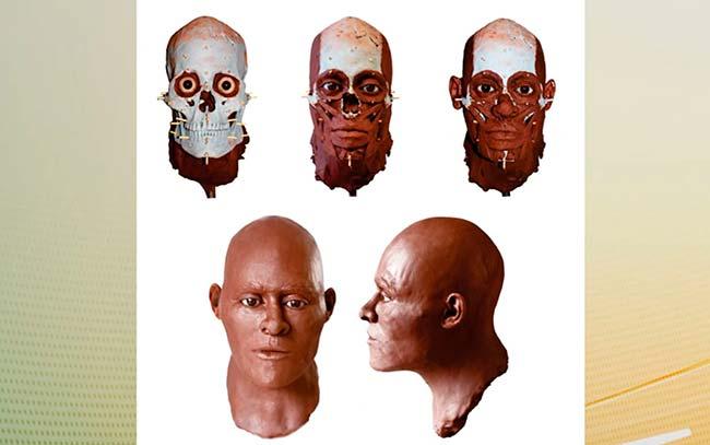 luzia 02 - DNA antigo conta nova história sobre o povo de Luzia