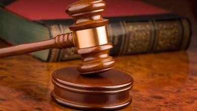 martelo 390x220 - OAB não vai mais aceitar a inscrição de acusados de violência contra mulheres