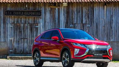 mitsubishi eclipse cross 390x220 - Eclipse Cross é eleito o carro do ano no Japão