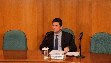 moro 4 390x220 - Sergio Moro concede primeira entrevista coletiva após aceitar ser ministro da Justiça