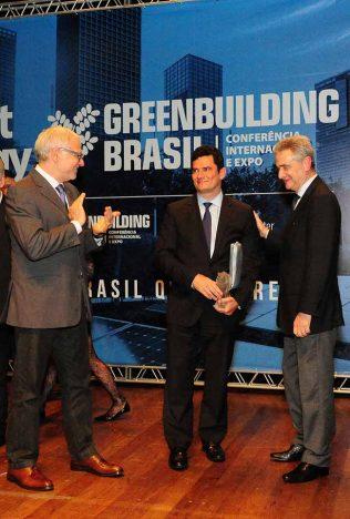 moro 051118 316x468 - Prêmio a Moro é um dos destaques de conferência de energias inteligentes em Curitiba