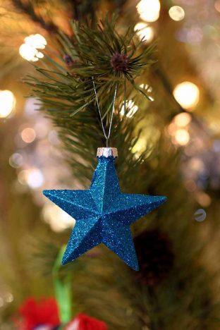 natal1 312x468 - Gabi Aude dá dicas de decoração de Natal