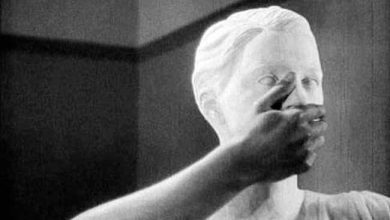 o sangue de um poeta 1 390x220 - Cine Iberê exibe primeiro filme de Jean Cocteau