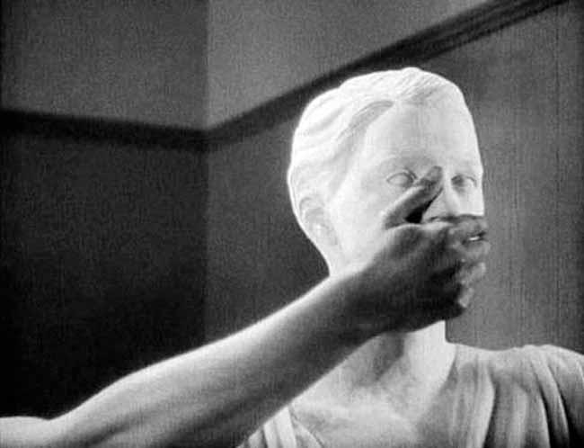 o sangue de um poeta 1 - Cine Iberê exibe primeiro filme de Jean Cocteau