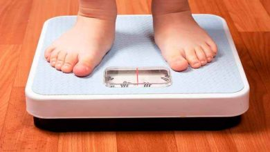 obesidinf 390x220 - Endocrinologista alerta para aumento de casos de diabetes infantil