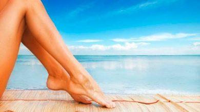 Photo of Médica dá dicas para evitar o inchaço nas pernas no verão