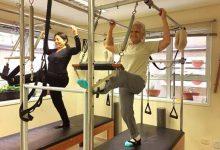 pilates 220x150 - Exercício na terceira idade é necessidade