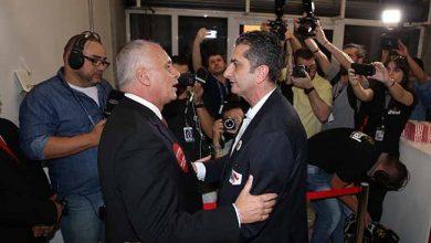 primeira etapa do processo eleitoral do Sport Club Internacional 390x220 - Encerrada a primeira etapa das eleições do Inter