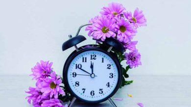 relogio 390x220 - Horário de verão e as alterações no organismo