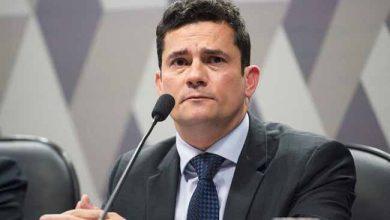 sergio moro 390x220 - Sergio Moro chega ao Rio para conversar com Bolsonaro