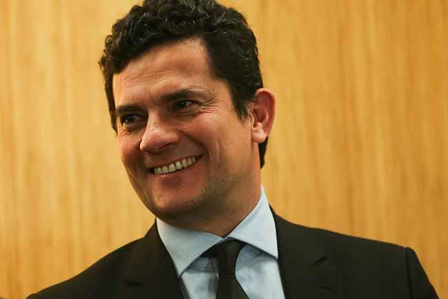 Sergio Moro anuncia nomes para a Polícia Rodoviária Federal e Defesa do Consumidor